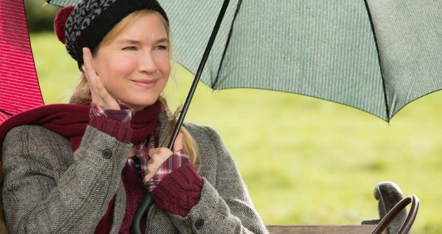 Bridget Jones's Baby New Featurette 'Reintroduces Bridget'