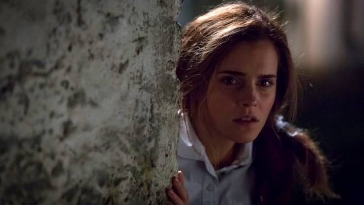 Emma Watson Retrospective (The Colony)