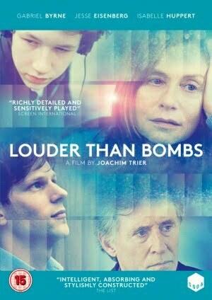 Louder Than Bombs DVD