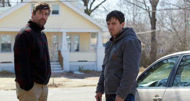 Manchester By The Sea U.S Trailer Teases Rejection And Possible Awards
