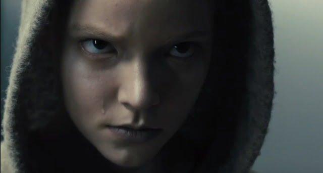 Morgan New Promo Delivers An 'AI Reaction'
