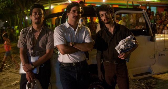 Netflix Review – Narcos Season 1 (2015)