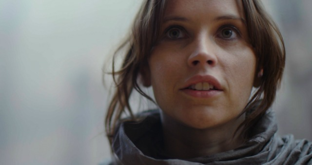 Rebellion Brings Hope In New Rogue One: A Star Wars Story TV Spot