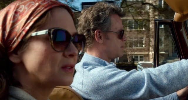 Watch Renée Zellweger Same Kind Of Different As Me UK Trailer