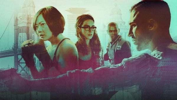 Win Netflix Originals Narcos Season One On DVD