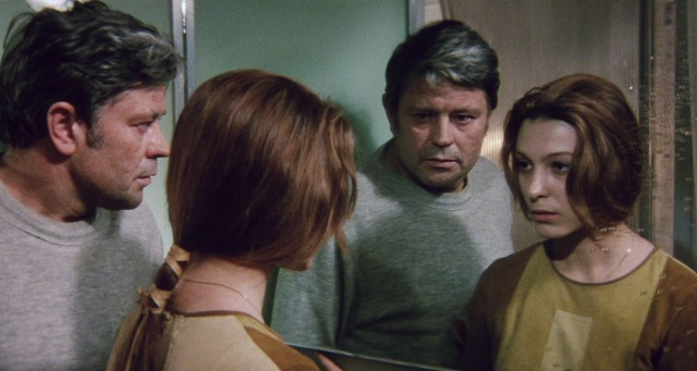 Bluray Review – Solaris (1972)