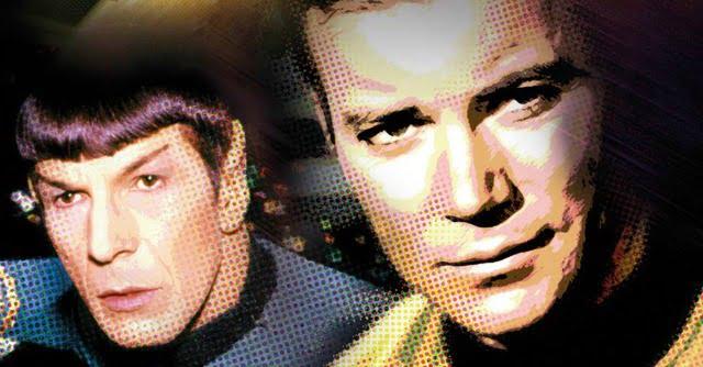 Star Trek 50th Anniversary Feature Generation