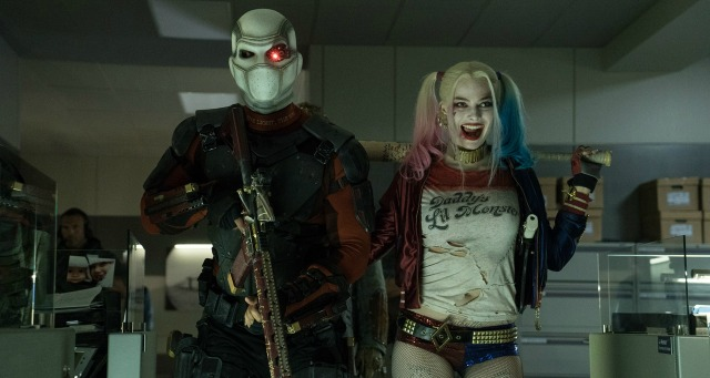 Film Review – Suicide Squad (2016) *2nd Opinion*