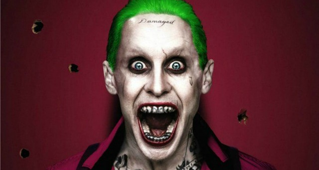 Jared Leto – SUICIDE SQUAD THE JOKER LEGACY