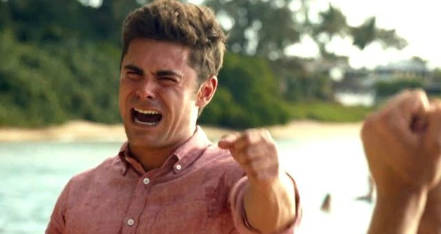 MIKE AND DAVE NEED WEDDING DATES – Zac Efron Q&A