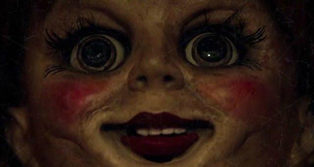 She's Back! Annabelle 2 Teaser Trailer Induces Nightmares!