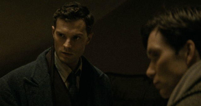 Mr Gray Plots To Kill The Holocaust Architect In New Anthropoid Clips