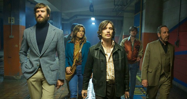 Ben Wheatley's Free Fire Shoot 'Em Up A First UK Trailer