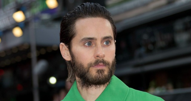 Jared Leto To Star In Andy Warhol Biopic