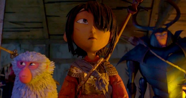 Film Review 2 – Kubo And The Two Strings (2016)