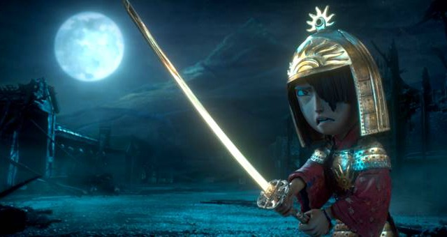 Creatures Of Darkness Walk In New Kubo And The Two Strings Featurette