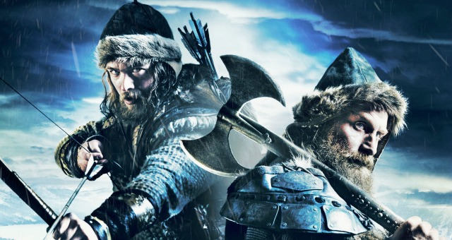 Win Nordic Adventure The Last King On DVD