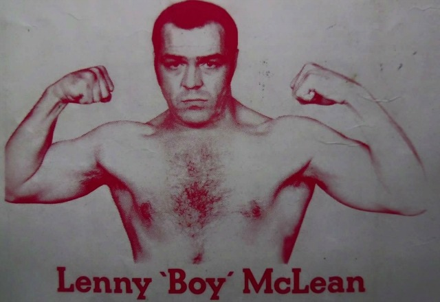 """Lenny McLean """"The Guv'nor"""" Top 20 Facts"""