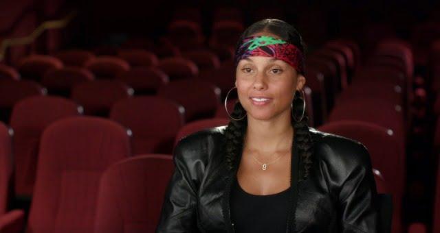 Queen of Katwe Alicia Keys