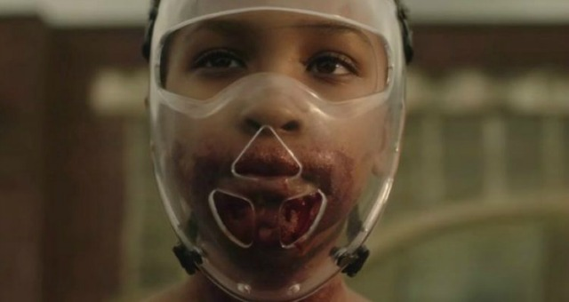 Film Review – The Girl With All The Gifts (2016)