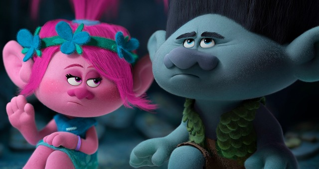 Trolls 2 New Trailer Explores The Power Of Music