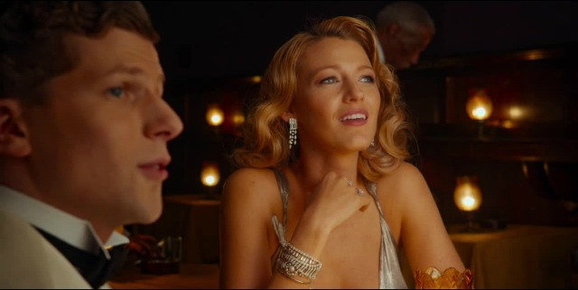 More New Clips For Woody Allen's Cafe Society
