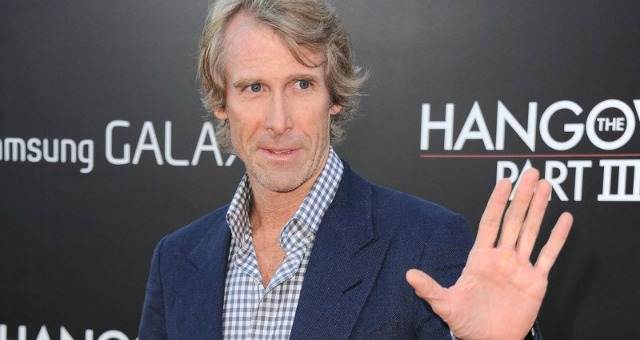 Michael Bay Defends Transformers: The Last Knight Nazi Arc