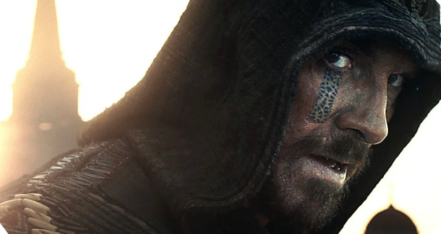 Assassin's Creed New Promo is 'Building The World'