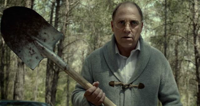 31 Days Of Horror (Day 14) – Big Bad Wolves (2013)