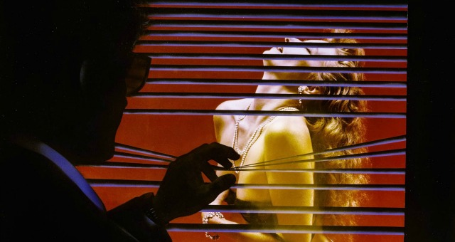 Bluray Review – Body Double (1984)