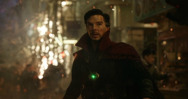 Film Review  – Doctor Strange (Second Review)