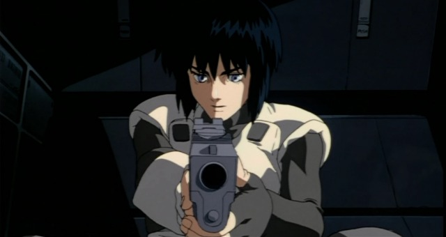 Original Ghost In The Shell Receives New Trailer
