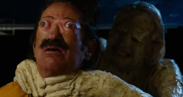 Film Review – The Greasy Strangler (2016)
