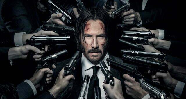 Top 10 Revenge Movies