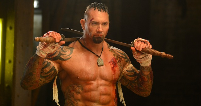 Film Review – Kickboxer: Vengeance (2016)