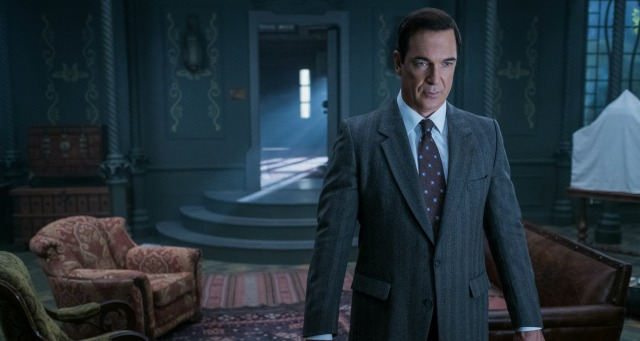 Netflix's Lemony Snicket's A Series of Unfortunate Events Trailer Warns Of What's To Come