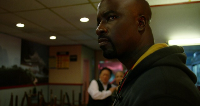 Netflix Review – Luke Cage Season One (2016)