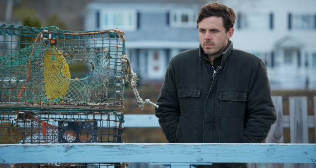 Watch Intense New Clip For Manchester By The Sea
