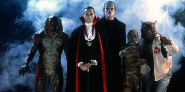 31 Days Of Horror (Day 29) – The Monster Squad (1987)