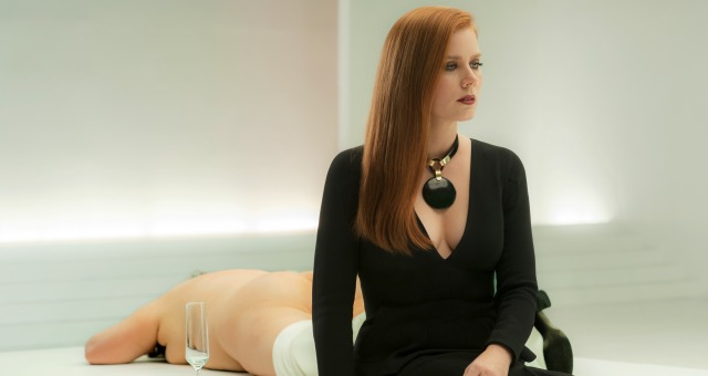 Nocturnal Animals New Trailer Is Gorgeous And Unnerving