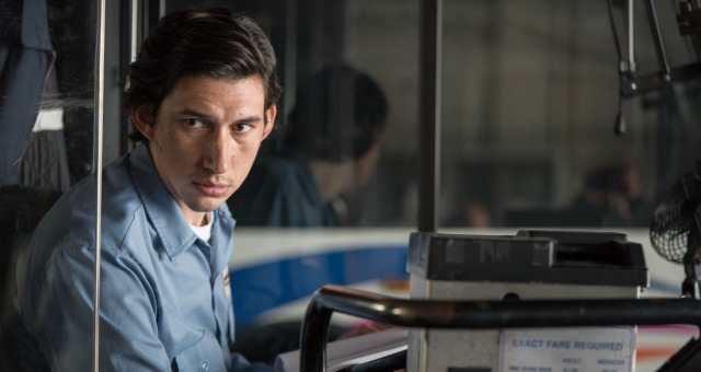 """Film Review – """"Paterson"""" (2016)"""