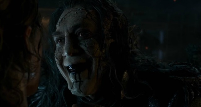 Pirates Of The Caribbean: Dead Men Tell No Tales Trailer Sails Online