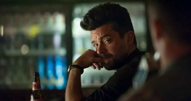 Win Preacher: Season One On Blu-ray