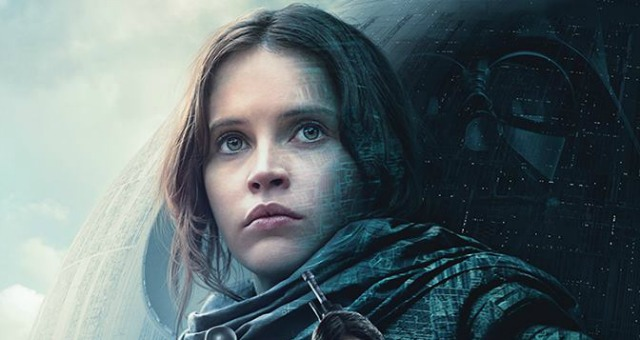 'It's Vader Time' In Final Rogue One: A Star Wars Story Trailer