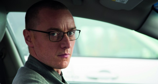 In New Split Trailer Meet James McAvoy And His 23 Personalities