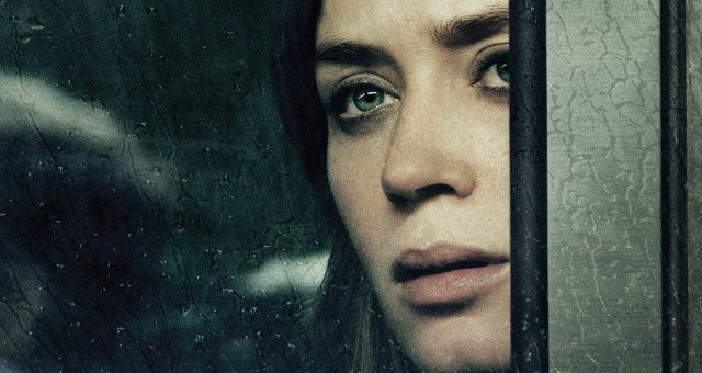 Film Review – Girl On The Train (2016)