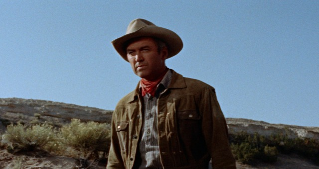 Anthony Mann's The Man From Laramie To Get Masters Of Cinema Release
