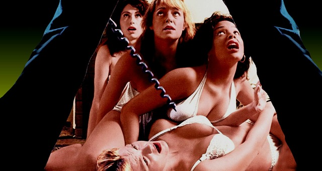 31 Days Of Horror (Day 8) – Slumber Party Massacre (1982)