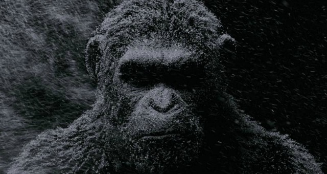 War Has Begun In War For The Planet Of The Apes First Promo
