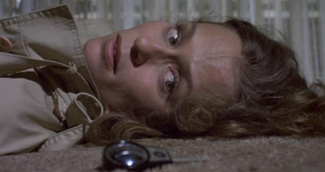 31 Days Of Horror (Day 4) – Someone's watching me! (1978)